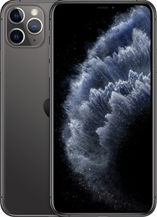 Apple iPhone 11 Pro max 64GB Smartphone Space Gray