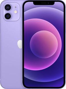 Apple iPhone 12 64GB Purple