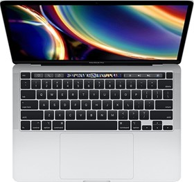 "Apple MacBook Pro 13.3"" (i5/8GB/256GB) (2020) Silver"