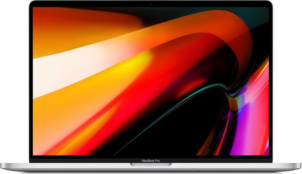 "Apple MacBook Pro 16"" (i7/16GB/512GB/Radeon Pro 5300M) with Touchbar MVVL2ZE/A Silver"