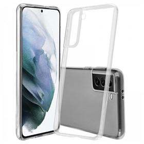 Nevox StyleShell Flex Samsung Galaxy S21+ transparent