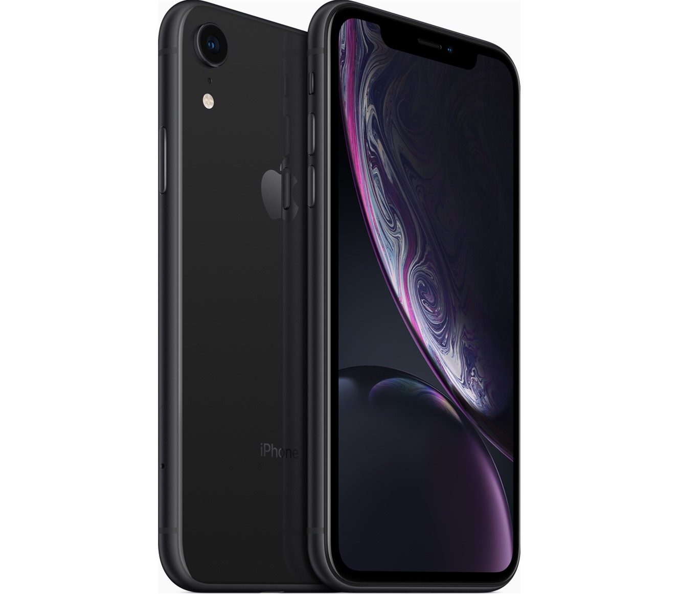 Apple iPhone Xr 128gb Smartphone Black