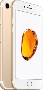 Apple iPhone 7 256GB 4G Smartphone Gold