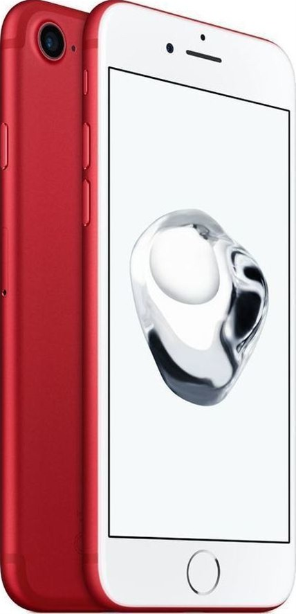 Apple iPhone 7 (PRODUCT) 128GB 4G Smartphone Red