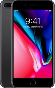 Apple iPhone 8 Plus 64GB 4G Smartphone Space Grey