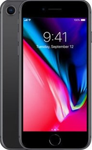 Apple iPhone 8 64GB 4G Smartphone Space Grey