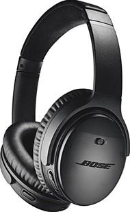 BOSE HEADPHONES QUIETCOMFORT 35 II BLACK