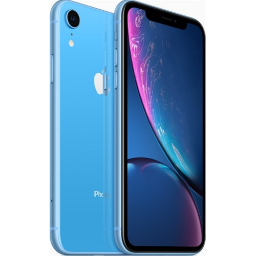 Apple iPhone Xr 64gb Smartphone Blue