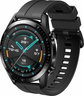 Huawei Watch GT 2 Sport Edition 46mm (Μαύρο)