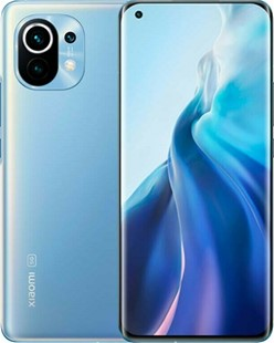 Xiaomi Mi 11 256GB Horizon Blue