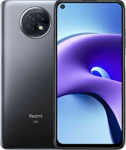Xiaomi Redmi Note 9T 128GB Black