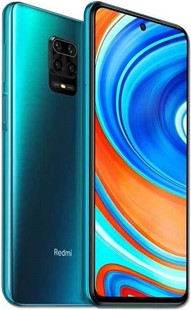 Xiaomi Redmi Note 9S 128GB Aurora Blue