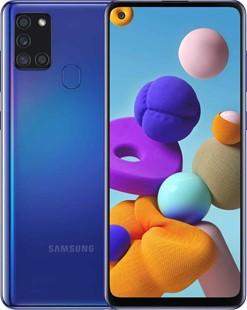 Samsung Galaxy A21s 128GB Blue