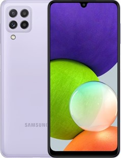 Samsung Galaxy A22 4G 64GB Violet