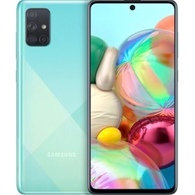 Samsung Galaxy A71 Dual 6GB/128GB Prism Crush Blue