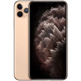 Apple iPhone 11 Pro 256GB Smartphone Gold