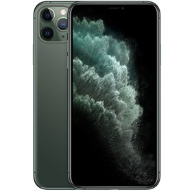 Apple iPhone 11 Pro 512GB Smartphone Midnight Green