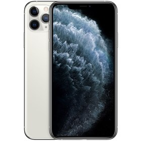 Apple iPhone 11 Pro 256GB Smartphone Silver