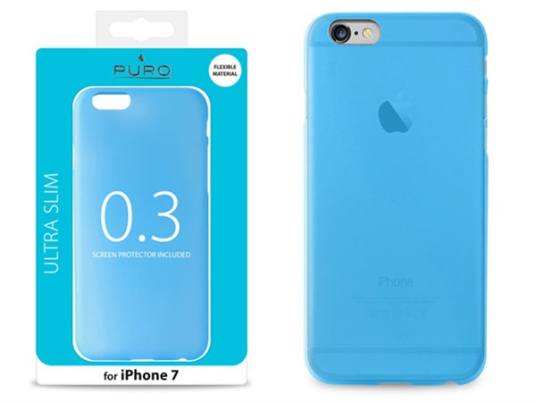 Puro 03 Ultra Slim cover per iPhone 6