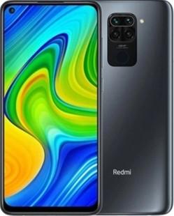 Xiaomi Redmi Note 9 64GB Onyx Black