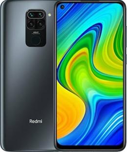 Xiaomi Redmi Note 9 NFC 128GB Onyx Black