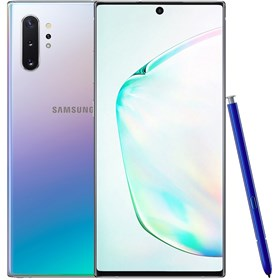 Samsung Galaxy Note 10 Plus Dual Sim Aura Glow 256GB
