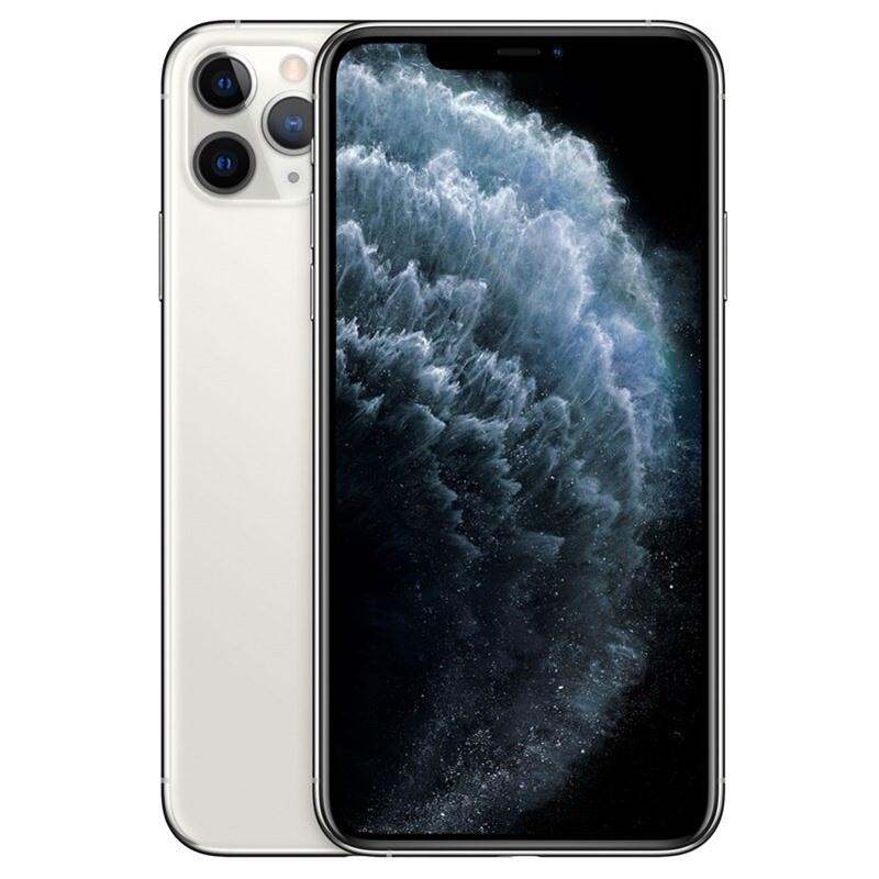 Apple iPhone 11 Pro max 256GB Smartphone Silver