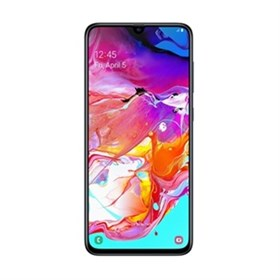 Samsung Galaxy A70 Dual Sim Black 6GB/128GB