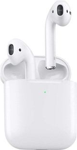 Apple AirPods 2 with Wirelesss Charging Case
