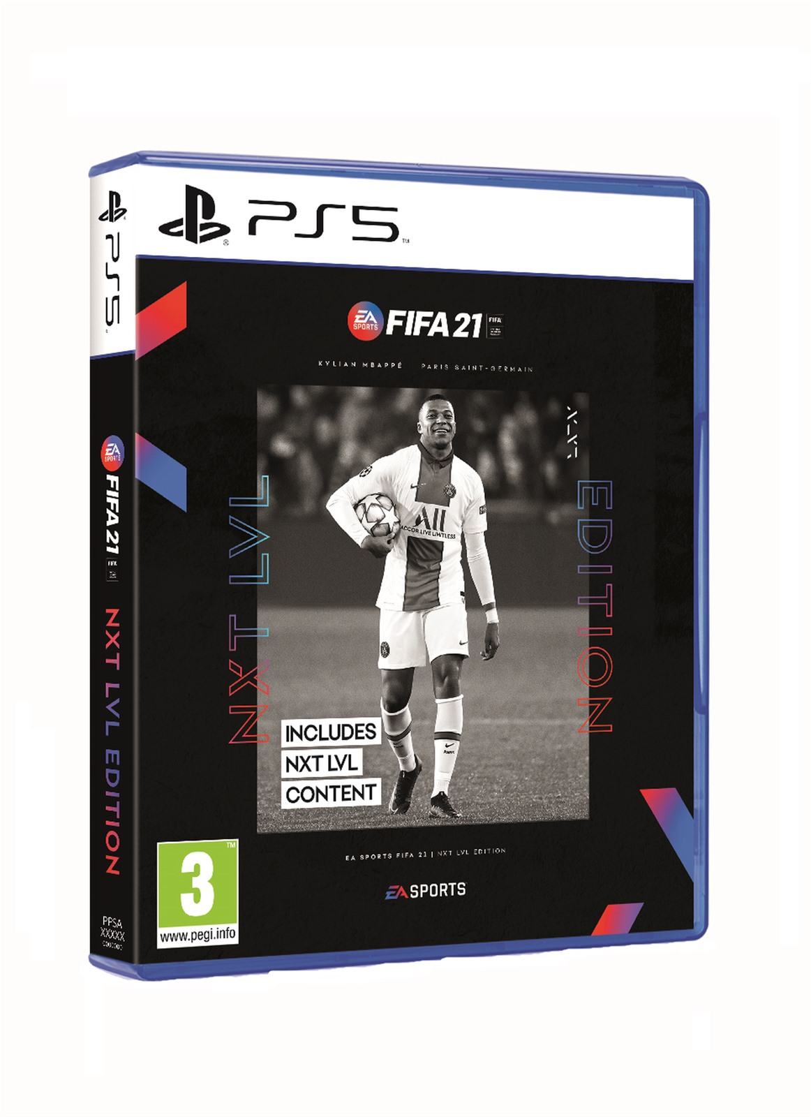 EA FIFA 21 PS5