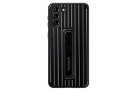 Samsung Protective Standing Cover Galaxy S21+ Black