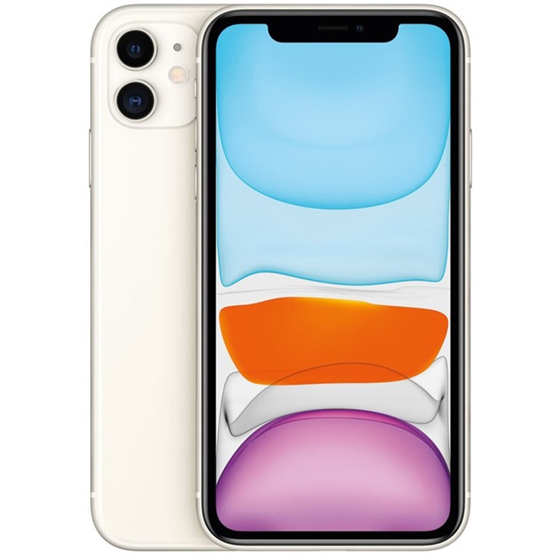 Apple iPhone 11 64GB Smartphone White
