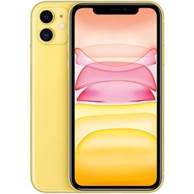 Apple iPhone 11 256GB Smartphone Yellow