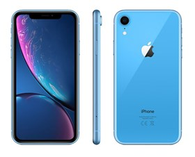 Apple iPhone Xr 128GB Smartphone Blue