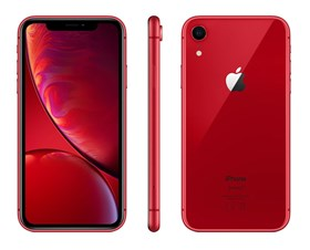 Apple iPhone Xr 128GB Smartphone Product Red