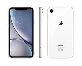Apple iPhone Xr 128GB Smartphone White