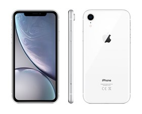 Apple iPhone Xr 64GB Smartphone White