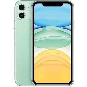 Apple iPhone 11 256GB Smartphone Green