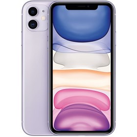 Apple iPhone 11 256GB Smartphone Purple
