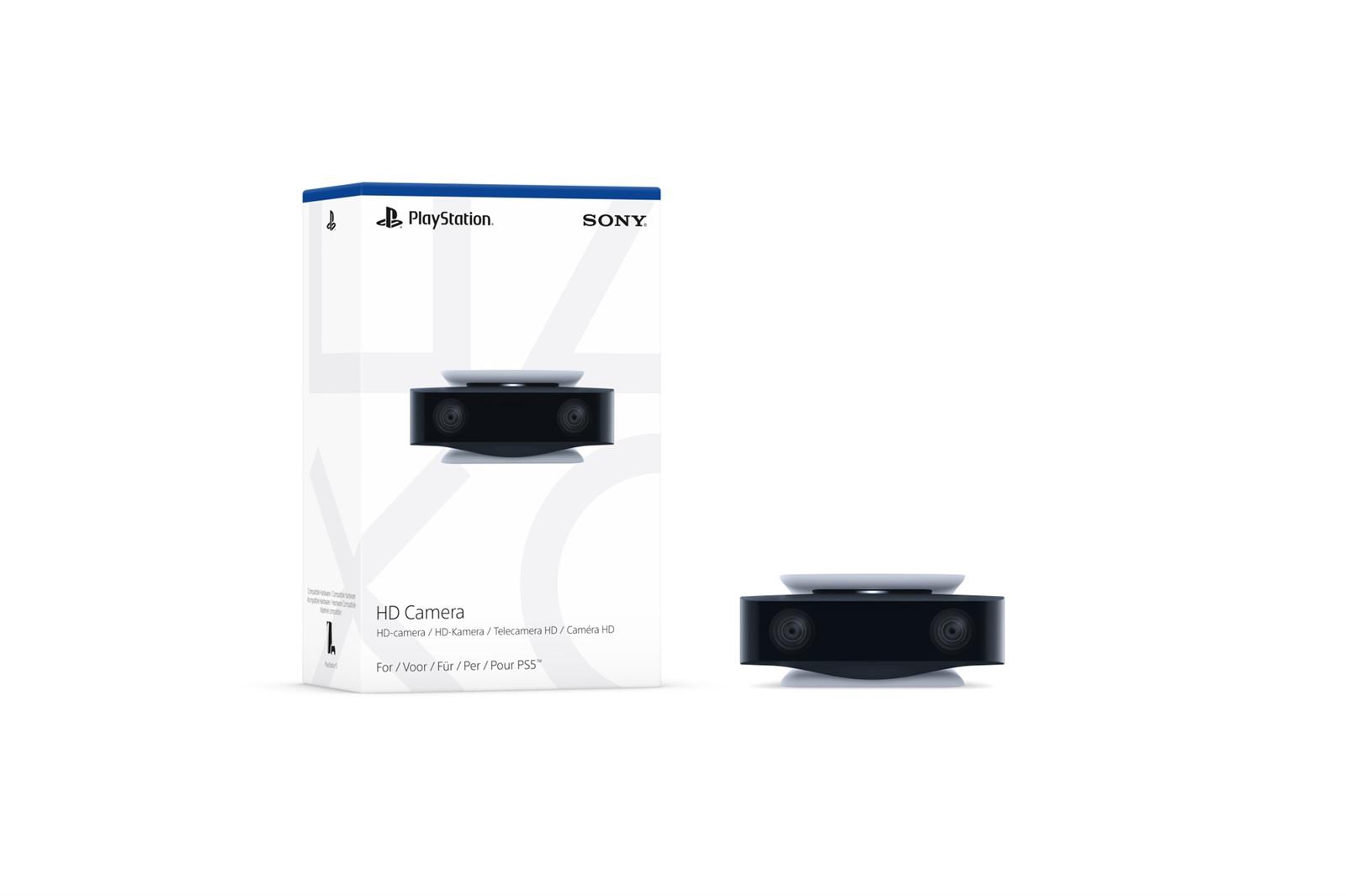Sony HD Camera PS5