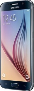 Samsung Galaxy S6 32GB 4G Smartphone Black