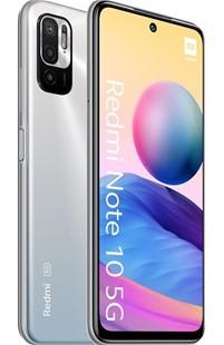Xiaomi Redmi Note 10 5G 64GB Chrome Silver