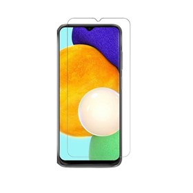 Vivid Tempered Glass Samsung Galaxy A03s Transparent