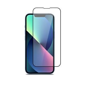 Vivid Full Face Tempered Glass Apple iPhone 13/13 Pro Black