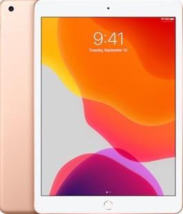 """Apple iPad 2019 10.2"""" 128GB WiFi Gold"""