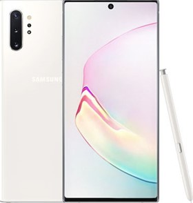 Samsung Galaxy Note 10+ Dual 256GB Aura White