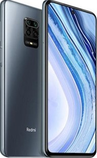 Xiaomi Redmi Note 9 Pro 64GB Interstellar Gray