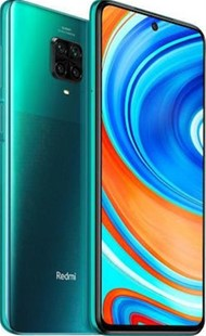 Xiaomi Redmi Note 9 Pro 64GB Tropical Green