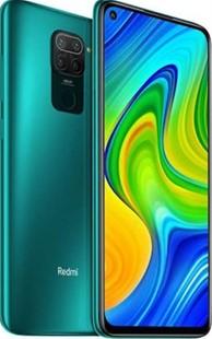 Xiaomi Redmi Note 9 NFC 128GB Forest Green