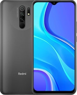 Xiaomi Redmi 9 32GB Carbon Gray